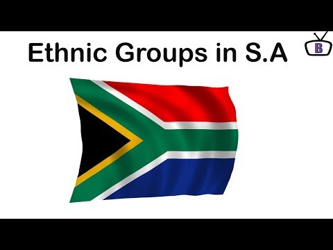 4 Major Ethnic Groups In South Africa: Their Peculiarities,Customs, And Tradition
