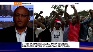 Great analysis by Hassen Hussein: Merera Gudina's release is a victory for Oromo people