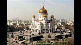 проект Страны мира тема Россия