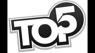 top 5 best intro songs