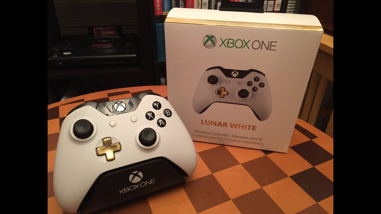 xbox one controller unboxing - photo #38