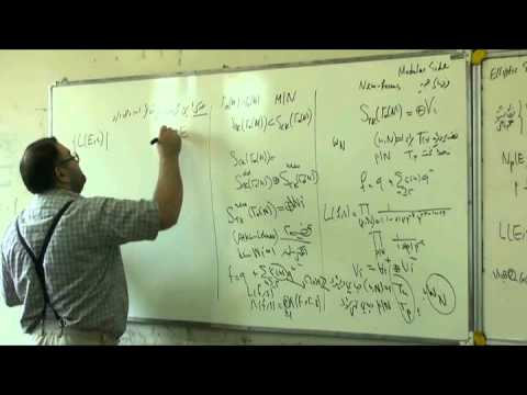 a geometric view to algebraic number theory 2session 21 course sharif rastegar spring 1392