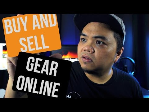 BUY AND SELL - Tips on Buying and Selling Gear Online Mp3