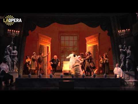The Ghosts of Versailles | LA Opera 2014/15 Season
