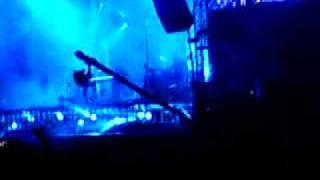 Pendulum - Set me on Fire - Download Festival 2011