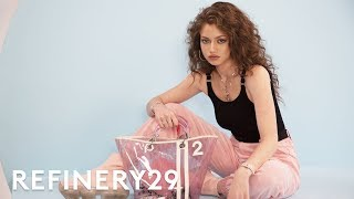 What's In Dytto's Bag | Spill It | Refinery29