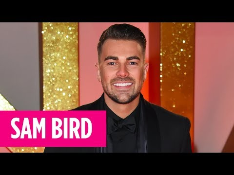 Love Island's Sam Bird Opens Up About Who He's Dating