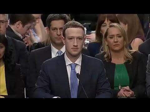 Erősebb adatvédelmet ígért Mark Zuckerberg