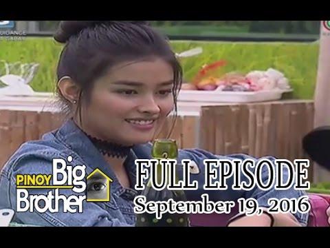 PBB Lucky Season 7 - September 19, 2016 - FULL