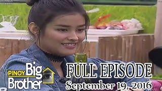pbb lucky season 7 september 19 2016 full