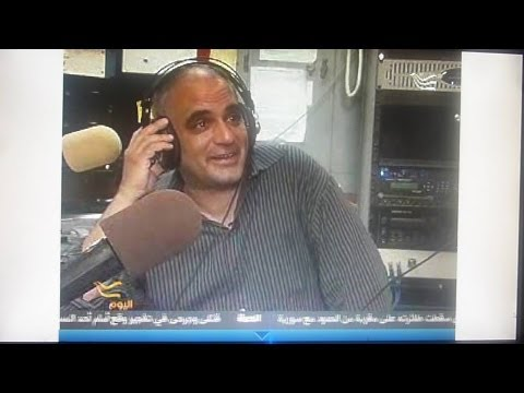 Arabic TV Report: Ramzi Salti's 'Arabology' Radio Show + Teaching at Stanford