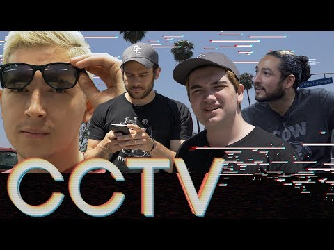 Download Youtube: LA SUBWAY & THE SURFACE WORLD ABOVE • CCTV #4
