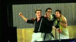 O-Zone - Dragostea Din Tei [Official Video]