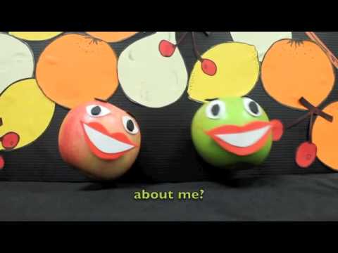 AB0501 Green Marketing • Tale of Two Apples (Green Pricing)