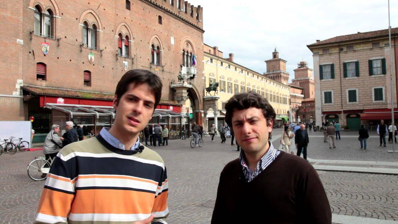 Occhio Live 2013 Workshop Fotografico Live A Ferrara Youtube