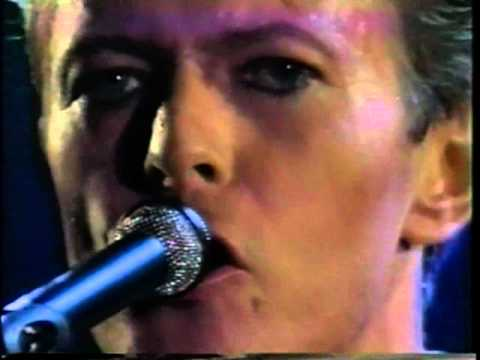 DAVID BOWIE - ROCK'N'ROLL SUICIDE - LIVE TOKYO 1990