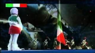 Fratelli d'Italia (by Mikimeta)