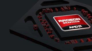 Настройка AMD драйвера для игр!
