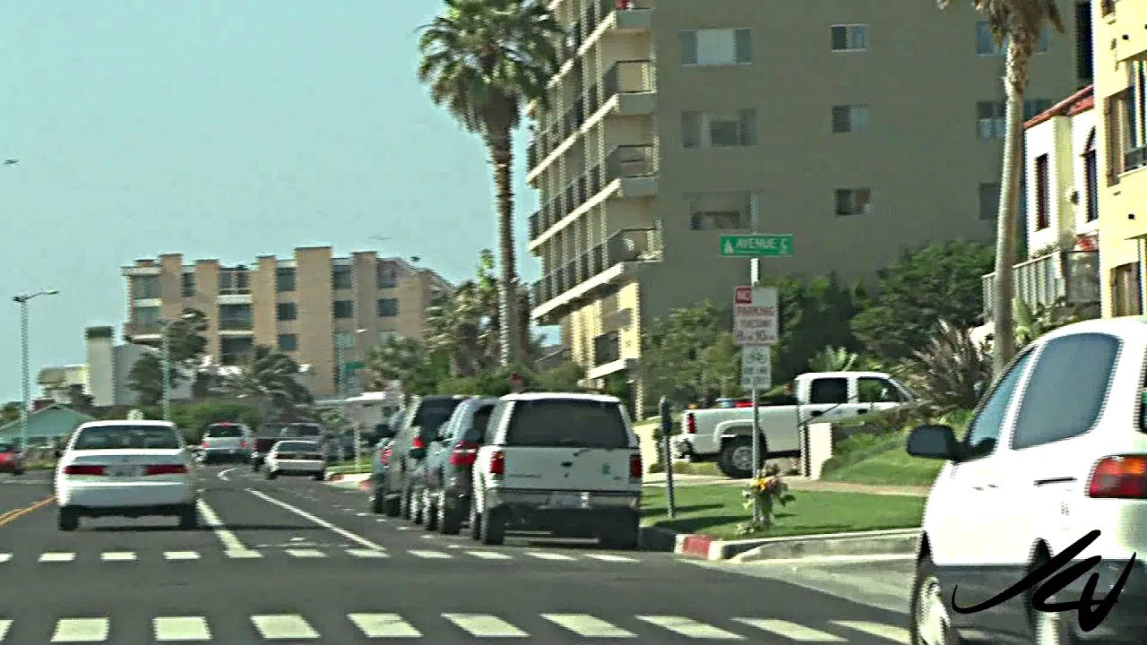 Redondo Beach Ca To Los Angeles Ca