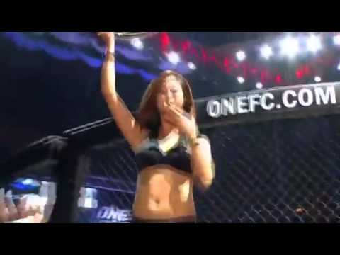 ONE Fighting Championship - world class #MMA action.