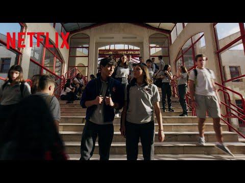 Dschinn | Offizieller Trailer | Netflix