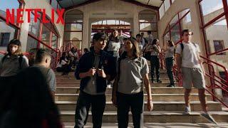 Dschinn | Haupt-Trailer | Netflix