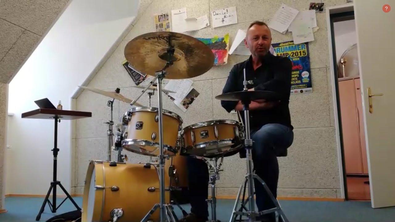Musikschule@home - Das Schlagwerk