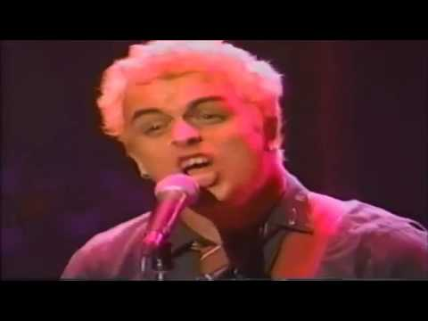 Green Day - Live In Chicago (Full Concert) (1994) + Soundcheck and Commerical