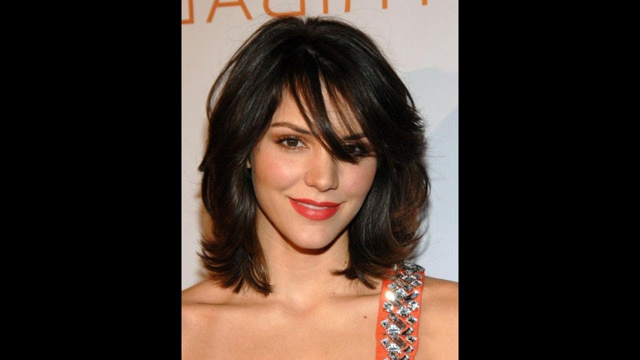 Orta Kesimlerde Saç Modelleri