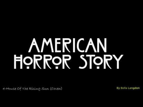 TOP SONGS OF  AMERICAN HORROR STORY