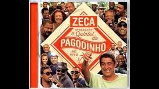 Zeca Pagodinho - Em um Outdoor
