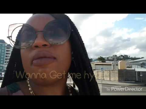 Being Tatiana Scott Episode 5: Welcome to Martinique