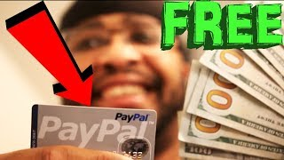 FREE MONEY ONLINE RIGHT NOW! - UNLIMITED $20s & $100s!