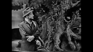 Art Carney Meets Peter And The Wolf with The Bil Baird Marionettes