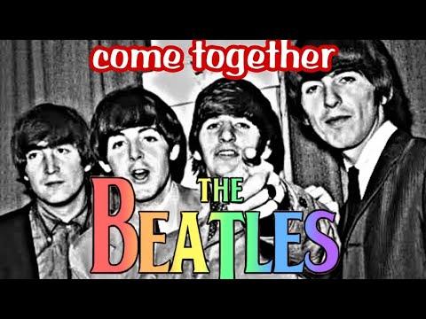 Farm House Karaoke Club Band feat Dikta Nuno - Come Together (The Beatles Cover)