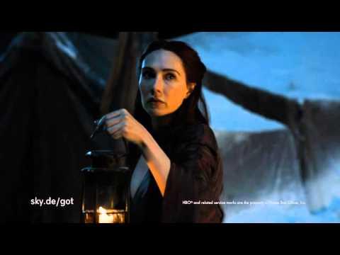 """Sky On Demand präsentiert """"Game of Thrones - Das Lied von Eis und Feuer"""" Staffel sechs"""