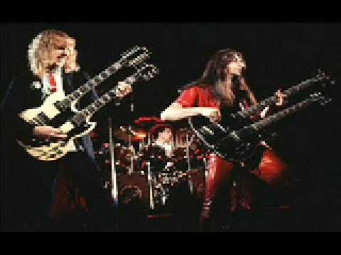 Rush Entre Nous (soundcheck 1980)