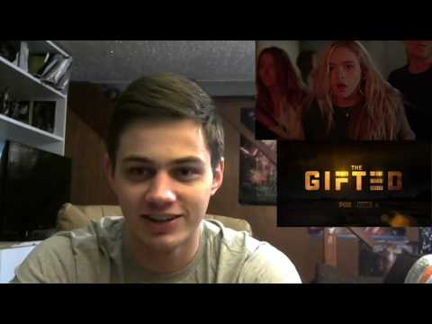 Thumbnail: The Gifted: Official Trailer REACTION