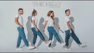 Love it РИТМ - The Heat Party Band Monatik cover PROMO 2020 г. Киев