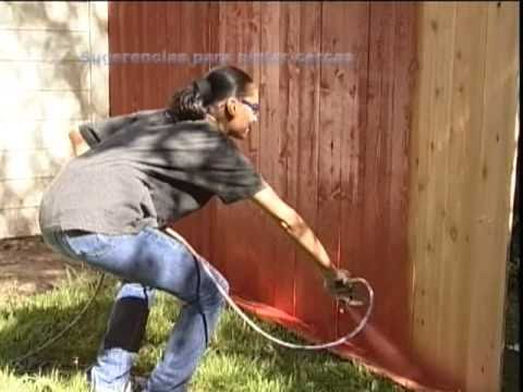 Consejos pintura de rejas youtube - Pintura para rejas ...