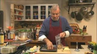 Perfect Presentations (203): Jacques Pépin: More Fast Food My Way