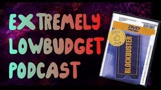 Horrors greatest underrated treasures: Extremely  Lowbudget Podcast