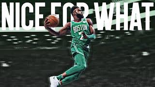 "Jaylen Brown ""Nice For What"" Celtics Mix"
