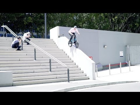 BMX - FOCAL POINT - ALIVE & WELL FULL DVD