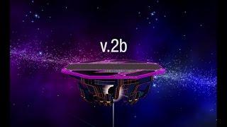 20XX Tournament Edition - v.2b Trailer