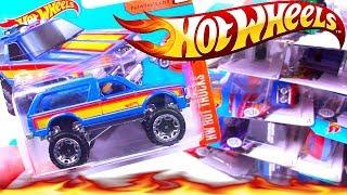 19 Hot Wheels/19 новых Машинок Хот Вилс Игрушки для мальчиков  Hot Wheels Cars