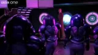 Doctor Who - The Sontaran Stratagem - Fan Trailer