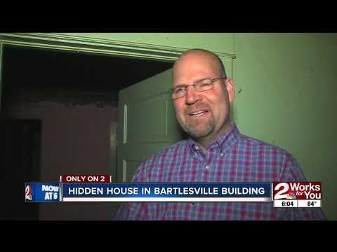 hidden home bartlesville
