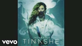 Tinashe - Watch Me Work (Audio)