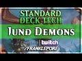 (Magic Online) Standard Deck Tech: Jund Demons